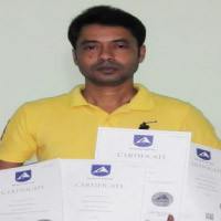 Saimon Rashid Chowdhury