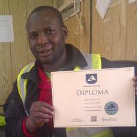 Ibrahim Oladipupo Adetunji