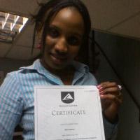 Mercy Ndichu