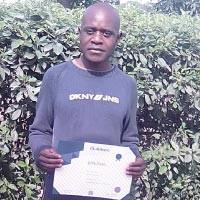 Samson Nyendwa
