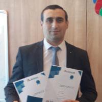 Elvin Ahmadov