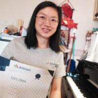 Amy  Lam Wai Han
