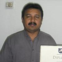 Nazeer Syed Hussain