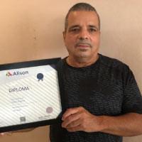 Hector L Andujar SR