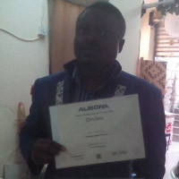 Mosongo Zacherie Mesodi