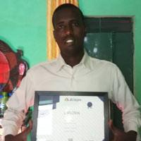 Mohamed Jelle Hussein