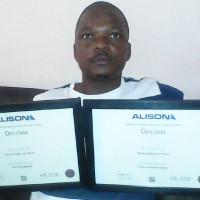 Mosimanegape Joel Morwe