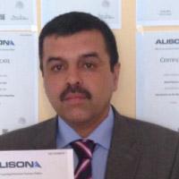 Abdul Mateen Safi