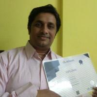 Jay Narayana Pillai