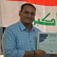 Gaith Adel Saleh  Al-Yabiss