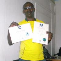 Robert Munyandoha