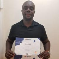 Daniel Kekura Musa