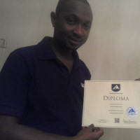 Olayemi Frederick Olabode