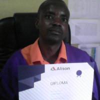 Martin Mukanda