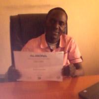 Manasseh Terungwa Ahumbe