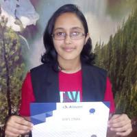 Anushikha Bhas
