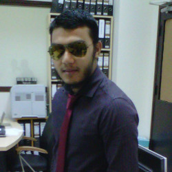 Mohamed F.