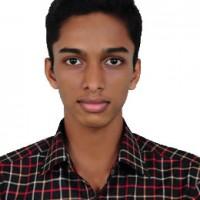 Athul S.