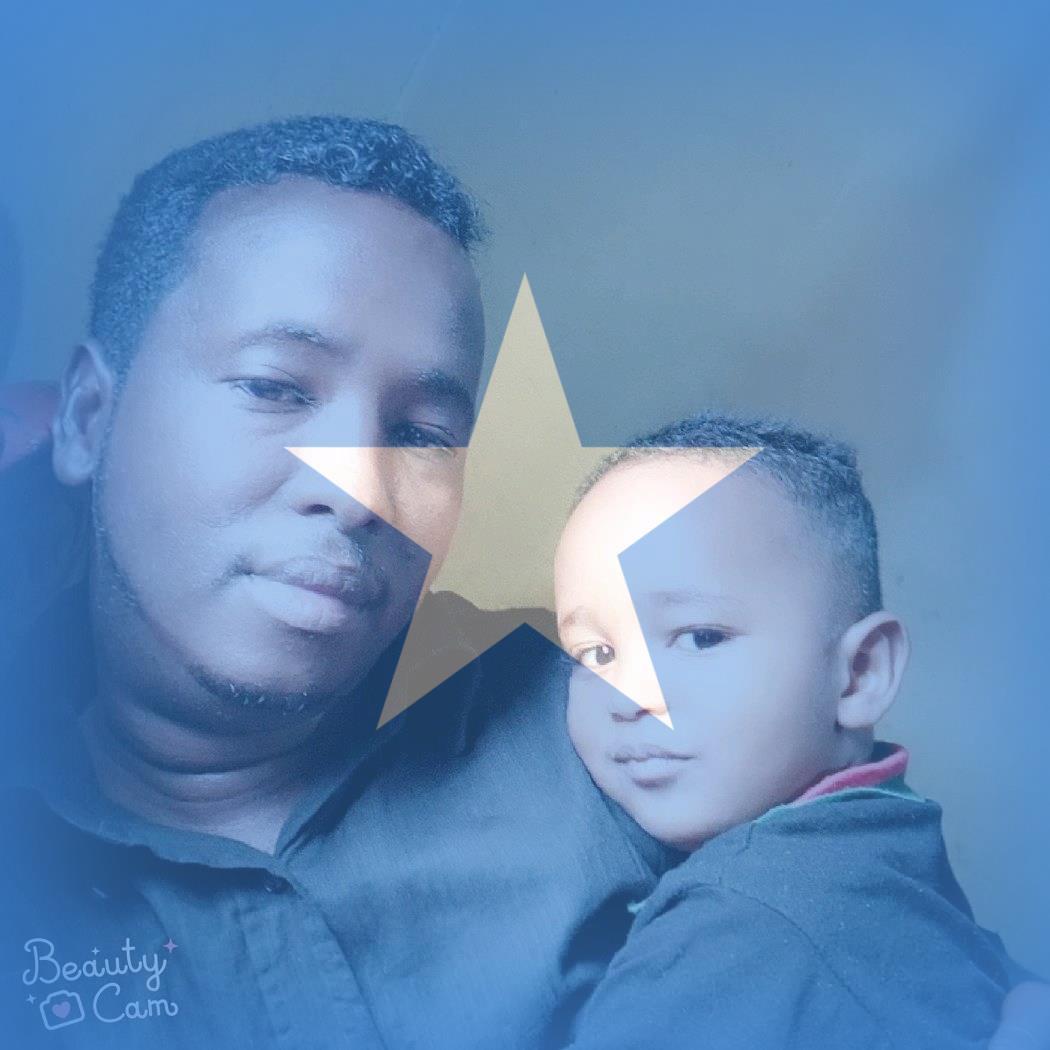 Abdullahi Mohamed Arif A.