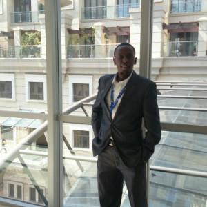Samuel Nqobile M.