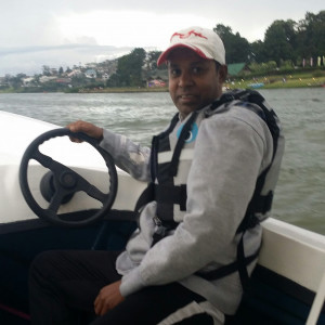 Siraj M.