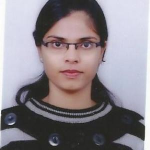Aishwarya M.