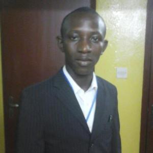 Mohamed Saidu K.