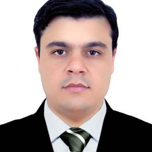 Khan Agha S.