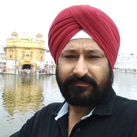 Jasbinder Singh S.