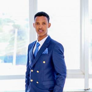 Ahmed Jama M.