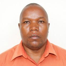Peter Amboko N.