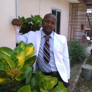 Benjamin Tamba T.