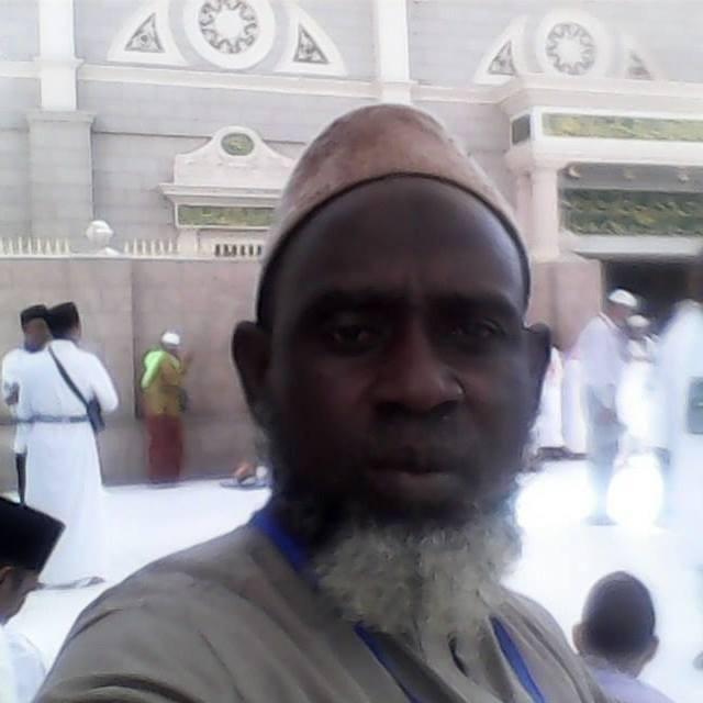 Suleiman Abbas L.