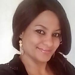 Tina Magdalena M.