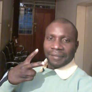 Justin Mumba S.