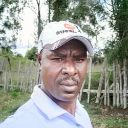 Peter Ngugi M.