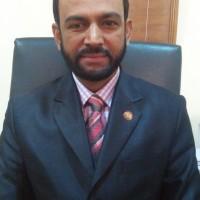 Dr Md M.