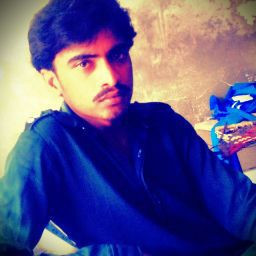Shahrukh M.