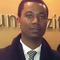 Kofi Ampadu B.