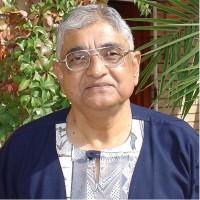 Arindam B.