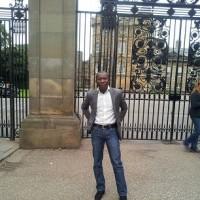 Omotayo Olayinka A.