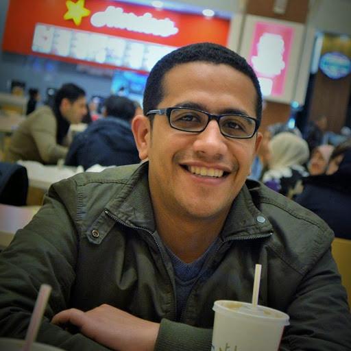 Muhammad Sabry  M.