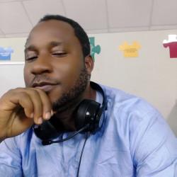 Segun Adeoluwanimi Samson F.