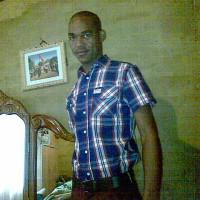 Jefrey Thabo M.