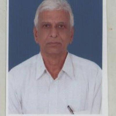 Janardhana R.