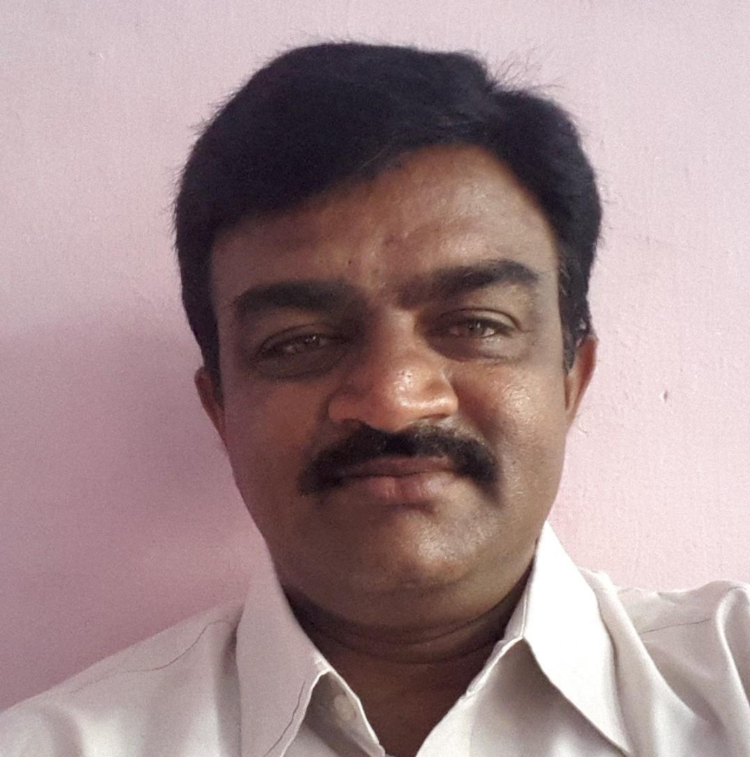 Saranga P.
