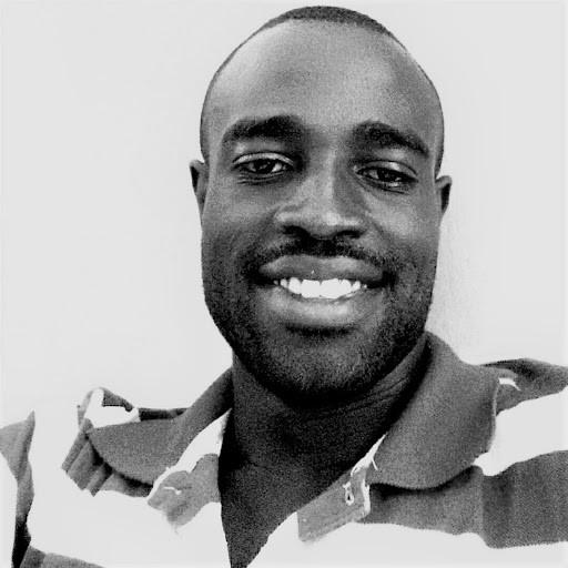 Maxwell Kwadwo F.