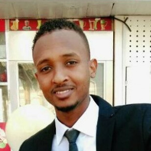 Mohamed A.