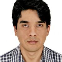 Meer Ahmadshah M.