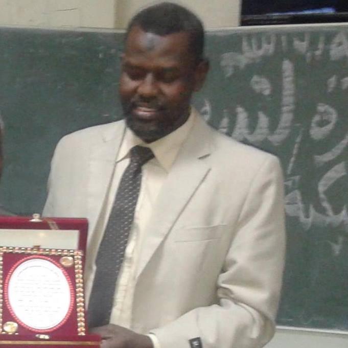 Alfatih  Abaker Abdalkrim M.